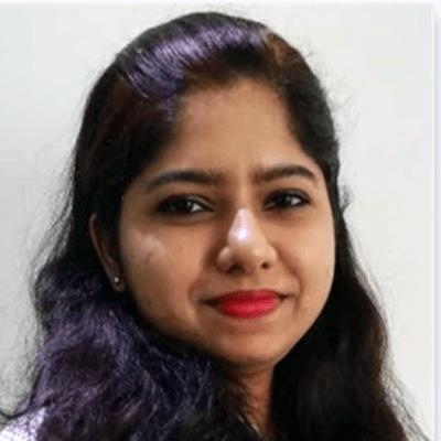 Radhika Vivekanandan